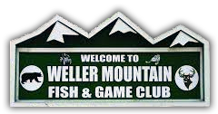 Weller Mountain Fish & Game Preserve